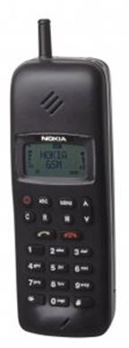 Nokia sáng tạo hơn hẳn Apple