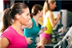 Có nên nghe nhạc trong lúc tập thể dục?