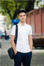 Lý do hot boy lai Nga bị loại khỏi Next Top Model