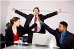 6 cách để hạnh phúc hơn ở nơi làm việc