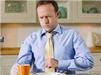 Đau bụng khi ăn - Coi chừng viêm loét dạ dày