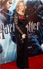 """Tác giả """"Harry Potter"""" mở rộng thêm """"thế giới phù thủy"""""""