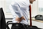 Cách đơn giản giúp ngăn ngừa đau lưng