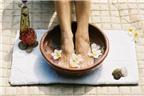 Liệu pháp giảm đau bàn chân
