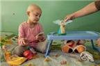 Nhận diện gen gây bệnh bạch cầu cấp trẻ em