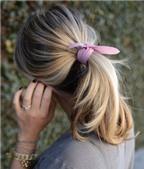 6 thói quen dễ gây hư tổn tóc
