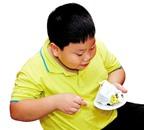 Công thức đặc trị béo phì ở trẻ