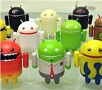 Google giảm phân mảnh Android như thế nào?