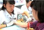 Thu về, cẩn trọng bệnh viêmmũi dị ứng tái phát