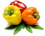 Lợi ích của ớt chuông