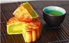 Một số cách kết hợp thực phẩm với bánh trung thu có lợi cho sức khỏe