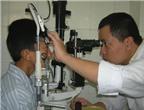 Đau mắt đỏ dễ nhầm với viêm nội nhãn dẫn đến mù