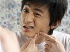 Cách loại bỏ những đốm mụn dưới da gây đau nhức