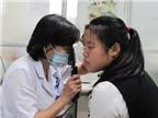 Tự điều trị đau mắt đỏ, 5 trẻ có nguy cơ mù mắt