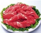 Làm sao chọn được thịt bò tươi ngon?