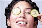 Bí quyết chăm sóc da vùng mắt hiệu quả