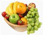 Người bệnh suy thận nên tránh ăn loại trái cây nào?