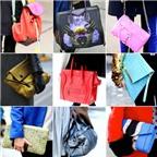 6 mẹo phân biệt túi hàng hiệu