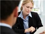 Dấu hiệu nên từ chối lời mời làm việc
