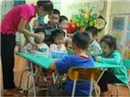 Những bệnh trẻ dễ mắc khi mới đi học