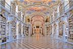 Những thư viện nổi tiếng trên thế giới