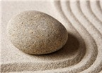 Bài học cuộc sống từ cát và đá