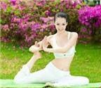 Tác dụng của yoga với sắc đẹp