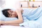 Tư thế nào nằm ngủ tốt cho lưng?