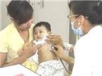 Dấu hiệu nhận biết trẻ bị viêm phổi