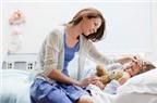 Mỗi lần bé sốt là bị phát ban, có phải do dị ứng thuốc?