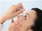 Phòng bệnh đau mắt đỏ khi trong nhà có người mắc bệnh