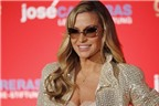 Ngôi sao nhạc pop Mỹ cắt ngực vì ung thư vú
