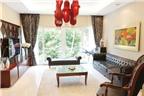 Phong thủy: Phòng khách, đặc điểm các phương vị