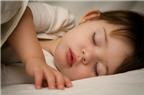 Bí quyết giúp bé ngủ ngon