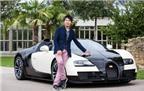 Bugatti Veyron Lang Lang cảm hứng từ âm nhạc