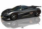 Koenigsegg One:1 sắp hạ bệ Bugatti Veyron