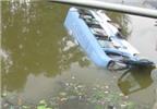 Kỹ năng thoát hiễm khi xe bị nước cuốn