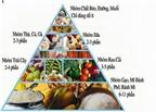 Chế độ ăn cho người bệnh đái tháo đường