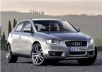 Volkswagen có kế hoạch bổ sung Audi Q1 crossover
