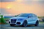 Audi Q5 phong cách hơn với mâm ADV.1 thể thao