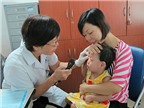Có thuốc đặc trị bệnh đau mắt đỏ không?