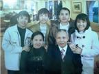 Gia đình hiếu học nổi tiếng xứ Thanh