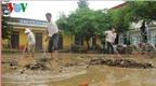 Khuyến cáo phòng chống dịch bệnh sau bão lụt