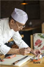 100 món ăn tinh hoa Nhật Bản tại isushi