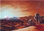 Du lịch lên sao Hỏa, một đi không trở về