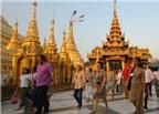 Du lịch Myanmar được miễn thị thực