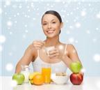 Chế độ dinh dưỡng tốt cho sức khỏe