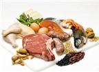 Dinh dưỡng cho người chạy thận nhân tạo