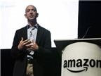 Bí quyết gây dựng đế chế bán hàng Amazon