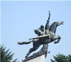 10 thần thoại nổi tiếng về loài ngựa